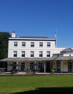 Stifford Hall Hotel, Thurrock