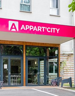 Appart'City Orleans