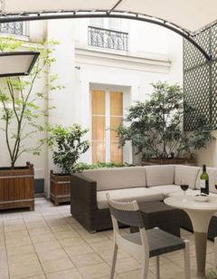 Hotel Magda Champs-Elysees