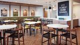 Fairfield Inn & Suites Oakhurst Yosemite Restaurant