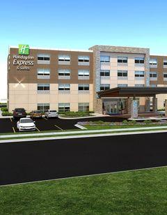 Holiday Inn Express/Stes Sanibel Gateway