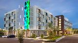 SpringHill Suites by Marriott Millenia Exterior