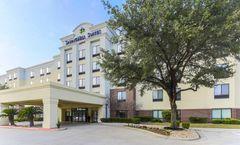 SpringHill Suites Austin North Parmer Ln