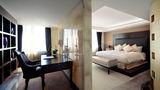 InterContinental Abu Dhabi Suite