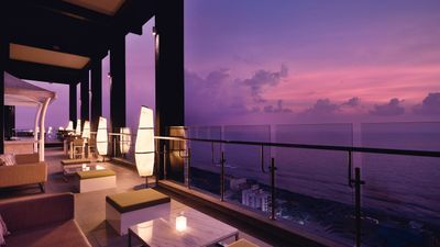 Moevenpick Hotel Colombo