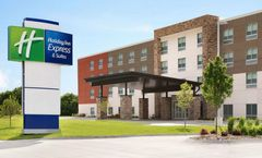 Holiday Inn Express & Suites Forest Hill
