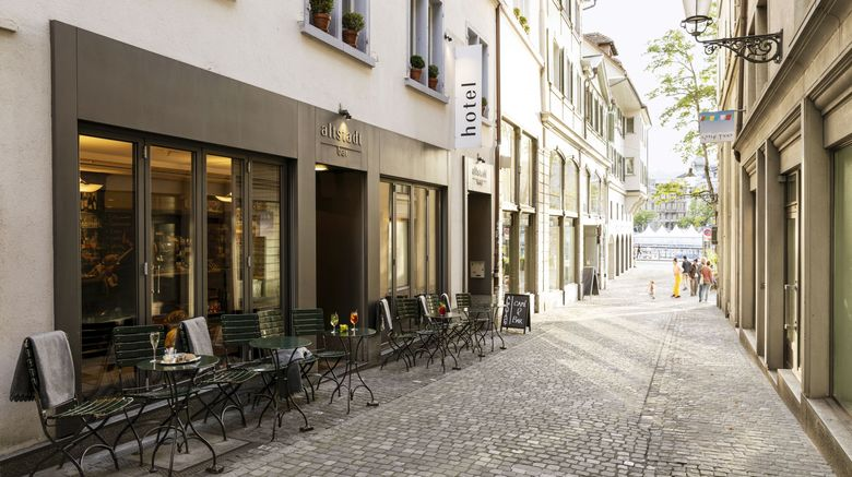 "Altstadt Hotel Exterior. Images powered by <a href=""http://www.leonardo.com"" target=""_blank"" rel=""noopener"">Leonardo</a>."