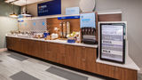 Holiday Inn Exp & Suites Perryville I-55 Restaurant