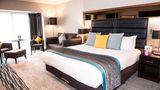 Crowne Plaza Felbridge Room