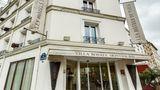 Villa Royale Montsouris Exterior