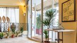 Villa Royale Montsouris Lobby