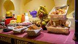Villa Royale Montsouris Restaurant