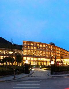 New Century Grand Hotel Xuzhou