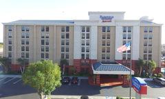 Fairfield Inn/Suites Anaheim North