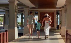 Phuket Marriott Resort and Spa, Nai Yang