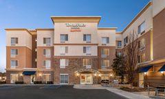 TownePlace Suites Near Hamilton Place