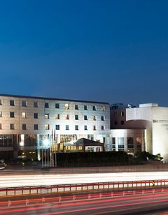 BH Conference & Airport Hotel