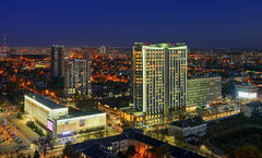 Krasnodar Marriott Hotel