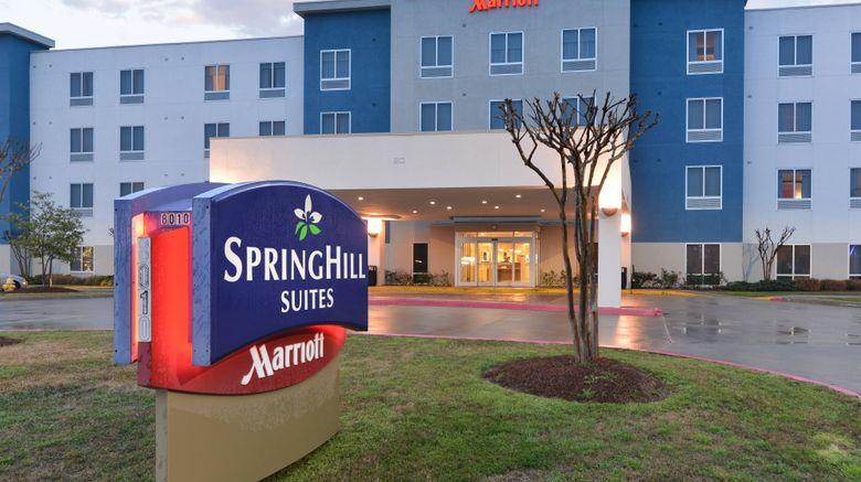 "SpringHill Suites by Marriott Shreveport Exterior. Images powered by <a href=""http://www.leonardo.com"" target=""_blank"" rel=""noopener"">Leonardo</a>."