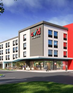 avid hotel Prattville-Montgomery North
