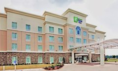 Holiday Inn Express & Suites Bossier cit