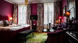 Dorsia Hotel & Restaurant Room