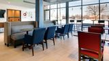 Holiday Inn Express & Suites Galesburg Restaurant
