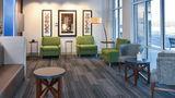 Holiday Inn Express & Stes Madisonville Lobby