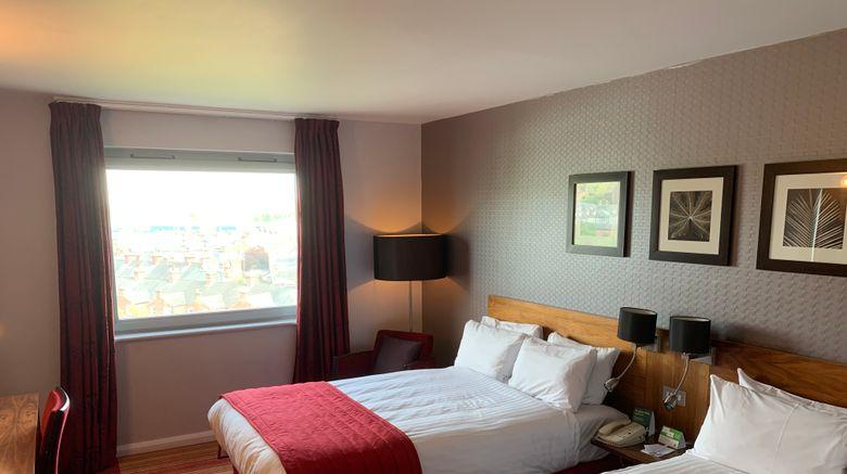 "<b>Holiday Inn Norwich City Hotel Room</b>. Images powered by <a href=""https://leonardo.com/"" title=""Leonardo Worldwide"" target=""_blank"">Leonardo</a>."