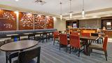TownePlace Suites Alexandria Restaurant