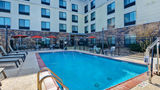 TownePlace Suites Alexandria Recreation