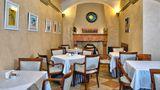 Art Hotel Commercianti Restaurant