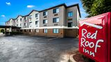 Red Roof Inn Palatine Exterior