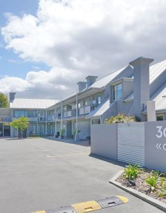 ASURE 306 on Riccarton, Christchurch