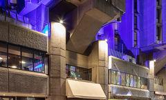 St Giles Hotel London