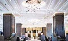 Marriott Hotel Putrajaya
