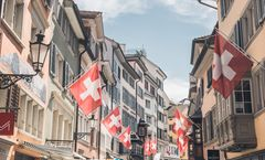 citizenM Zurich