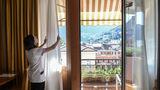 Delfino Hotel Room
