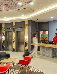Ibis Ankara Airport