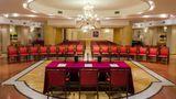 Londra & Cargill Hotel Meeting