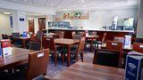 Holiday Inn Express Leeds East Restaurant