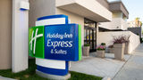 Holiday Inn Express LA West Downtown Exterior