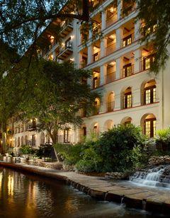 Omni La Mansion del Rio Hotel