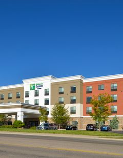 Holiday Inn Hotel & Suites Pueblo North