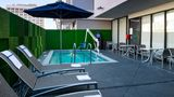 Holiday Inn Express LA West Downtown Pool