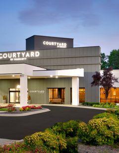 Courtyard by Marriott Billy Graham