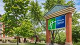 Holiday Inn Express Branson - Green Mtn Exterior