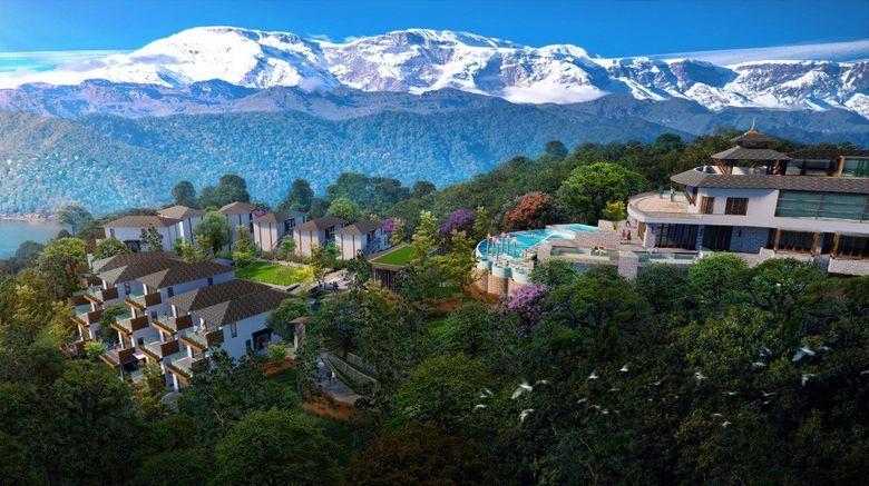 "Lost Horizon Resort And Spa Exterior. Images powered by <a href=""http://www.leonardo.com"" target=""_blank"" rel=""noopener"">Leonardo</a>."