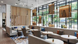 Courtyard by Marriott Munich City East Restaurant