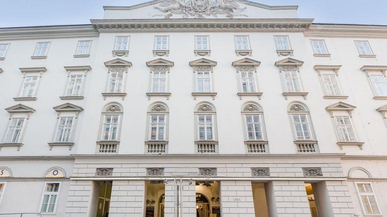 "Ruby Lissi Hotel Exterior. Images powered by <a href=""http://www.leonardo.com"" target=""_blank"" rel=""noopener"">Leonardo</a>."